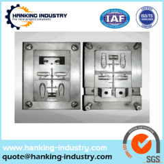 China Mould Supplier. Automatic Plastic Injection Moulding. Plastic Mould (MLIE-PIM003)