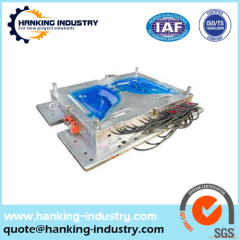 Plastic Injection Mould. China Plastic Mould Manufacturer. Customized Precision Injection Plastic