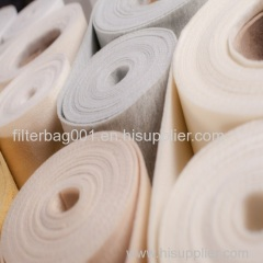 AOKAI HIGH TEMPERATURE FIBERGLASS NEEDLE FELT