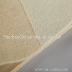EXCELLENT ANTI-ALKALI FIBERGLASS NEEDLE FELT