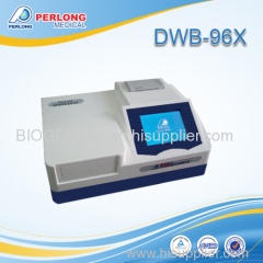 Protable Microplate Elisa Reader with cheap price