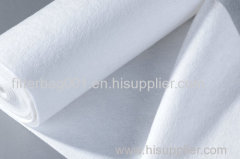 WASTE DISPOAL USED PTFE NEEDLE FELT