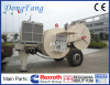 16 Ton Overhead Line Tensioner for Four conductors stringing on 500KV power line