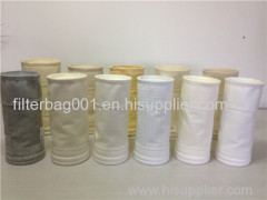 CHEMICAL USED PTFE FILTER BAG