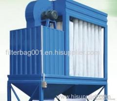 260 DEGREE C RESISTANCE PTFE FILTER BAG