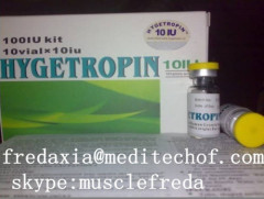 Hygetropin100iu/HGH/Steroid s/ Peptides/Hormone/Humantrope /hgh/Human growth