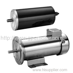 Electric DC Motor 5kw