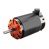 12v 18v 24v External Rotor Outrunner DC Brushless Motor For RC Car Quadcopter 200kv 270kv 400kv Ceiling Fan Big
