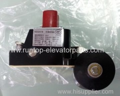 OTIS elevator parts limit switch NDQX41B