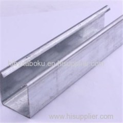 Strut Channel Plain Product Product Product