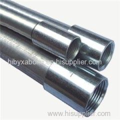 Rigid Metal Conduit Hot-dip Galvanized