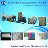 Plastic PE Foam Sheet Extruder Machine