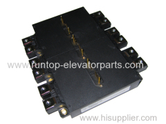 OTIS elevator parts IGBT PM200CLA120