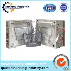 Custom Precision Plastic Injection mold & Plastic Injection Mould & Inject Mould Manufacturer