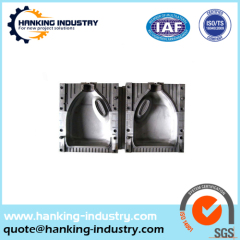 Custom Made Injection Plastic Mould Injection Mould