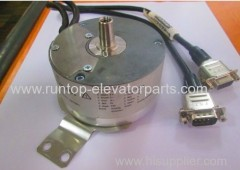 OTIS elevator parts Encoder TAA633H151