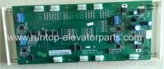 OTIS elevator parts PCB XBA25140AB1
