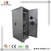 19 inch 3 rooms outdoor cabinet -- heat exchanger space/ battery space/ equipments space