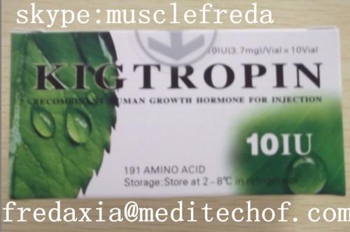 Kigtropin HGH Increasing Muscle BodyBuilding 100% Original Wholesale