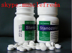 Top Quality Stanozolol 10mg Tablets Steroid Wholesale