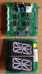 OTIS elevator parts indicator PCB YKB20320AAA00
