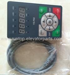 Elevator parts keypad YS-P02