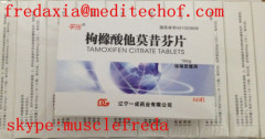 Tamoxifen /HGH/Steroid s/ Peptides/Hormone/Humantrope /hgh/Human growth
