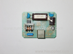 OTIS elevator parts power supply PCB YS1012E-XMBI