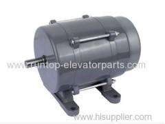 Elevator parts door motor YVP90-6
