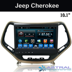 Best Central Stereo Multimedia System Wholesale for Cherokee