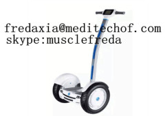 Segway City Scooter With Two Wheels and Top Quality Wholesaler 002