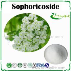 Sophora janica extract sophoricoside
