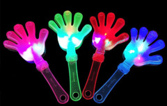 LED Hand Clappers LED Hand Clappers