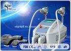 Effective ICE SHR Hair Removal Equipment E - Light Machine For Skin Rejuvenation