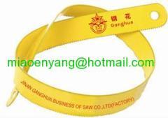 JINAN GANGHUA BUSINESS OF SAW CO., LTD.