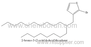 2-bromo-3-(2-octyldodecyl)thiophene
