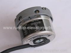 OTIS elevator parts encoder AAA633Z1