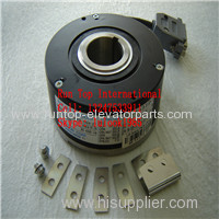 Elevator parts encoder DAA633D1 for OTIS elevator