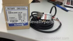 Elevator parts encoder E46H8-2048-3-N-24 for Mitsubishi elevator