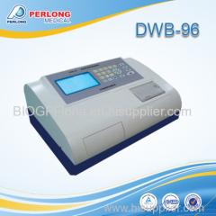 Medical Equipment elisa microplate reader