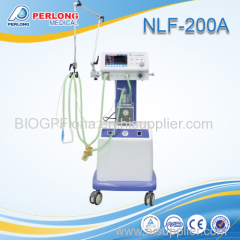 Neonate and infant CPAP system