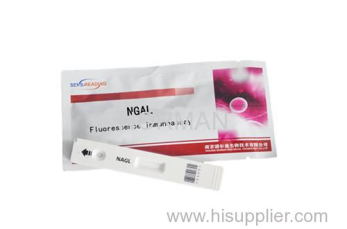 Quantitative IVD Rapid Test Kits For NGAL
