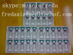 Sermoerlin/HGH/Steroid s/ Peptides/Hormone/Humantrope /hgh/Human growth