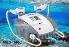1200W 750 - 1200nm Beauty IPL Laser Radio Frequency Slimming Machine