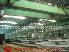 Henan Hzz Iron and Steel Com., Limited