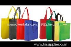 PP fabric shopping bag