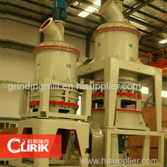 Environmental grinding mill powder grinding plant grinding mill line in india