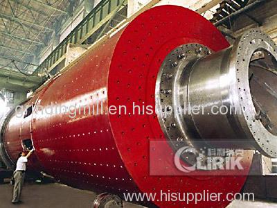 ball mill ball grinding mill plant