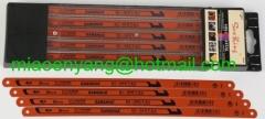 12inch bimetal hacksaw blade