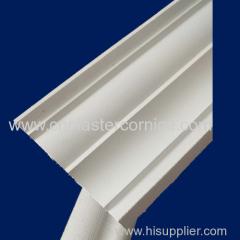 gypsum cornice with high quality